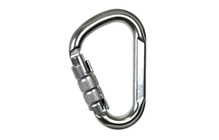 Climbing Technology Snappy TG silver